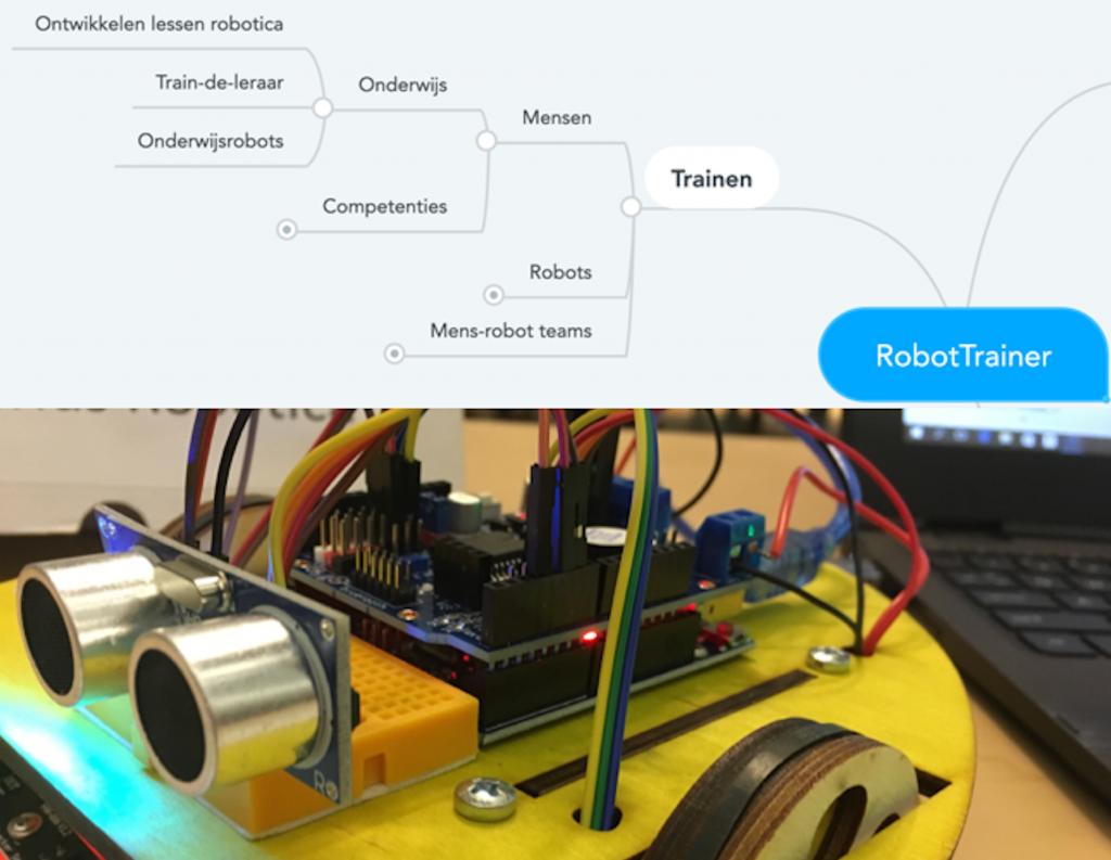 RobotTrainer_en_Leaphy
